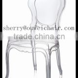 Replic Chivari Tiffany chair wedding chair, polycarbonate chair