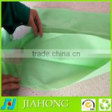 Customised 60gsm pp spunbonded non woven bag, pp non woven fabrics, nonwoven bag factory