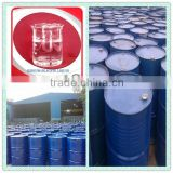 liquid sodium silicate solution