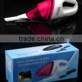 promotional car vaccum cleaner