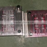 LED Printed circuit board(PCB) lid before and after blowing mould machine