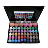 Wholesale 56 color series! Branded shimmer eyeshadow palette, professional neutral makeup eye shadow