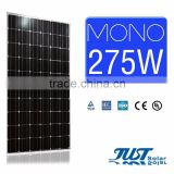 solar panel price india 275w monocrystalline solar panel solar panel manufacturers in china