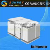 Cold Room Refrigeration Unit/Cold room Suits/Cold Room Constructions (SY-CR4R SUNRRY)