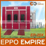 2014 EP-20X made in china spray booth/inflatable spray booth/furniture spray painting equipment