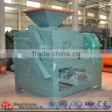Widely used coal gangue ball press machine in mining/coal gangue briquette machine/coal gangue