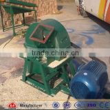 Wood sawdust crusher for wood charcoal briquette making machine line