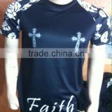INQUIRY ABOUT Mens new design round neck short sleeve sublimation printing t-shirts, Pakistan supplier clothes BI-2900