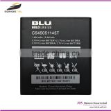 [Somostel] Original Quality 3.8V li-ion spice Mobile Phone Battery for blu 1800mAh 5000mah Rechargeable Cellphone Battery