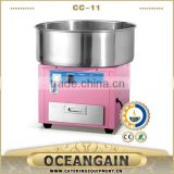 CC-11 CE RoHS Electric Cotton Candy Maker