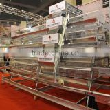 High resistance corrision stable chicken egg laying cage for sale