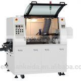 Semi-automatic DIP soldering machine small wave soldering machine