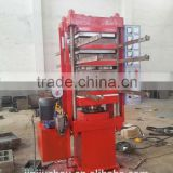 New Price Rubber Tile Press Machine / Rubber Floor Making Machine / Rubber Mat Manufacturing Machine