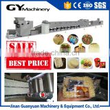 Mini Size Instant Noodles Making Machine/Production Line/Plant                                                                         Quality Choice