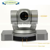 HD color CMOS Support USB wire control PTZ 20x Optical Zoom USB HD Video Conference Camera system