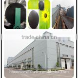 Burning resistant Conveyor Belt of Textile Constuction for General Use