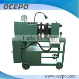 construction machine GZL-45 Semi-automatic rebar forging machine                                                                         Quality Choice