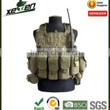 Bulletproof vest body armor military tactical vest sale
