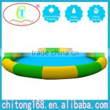 Large Inflatable Dog Swimming Pool For Sale