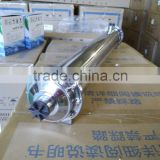 Wholesale 304 Stainless Steel Outer Case 0.01um Ultra Filtration Membrane Home Central UF Water Filter