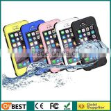 2014 New IP68 underwater waterproof case for iphone 6 underwater