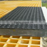 frp mini mesh trench grate