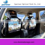 China Wholesale Clear Plastic Car Seat Covers