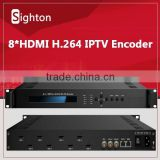 h.264 iptv transcoder encoder , hdmi streaming encoder                                                                         Quality Choice