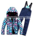 High Quality Kids Crane Snow Ski Wear