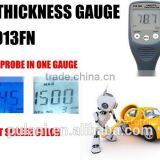 Made in China manufacturing coating thickness measurement tool