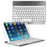 Wireless Bluetooth Slim Aluminum Keyboard Holder Case Stand Cover For Apple iPad Air 1 2