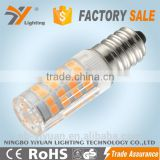 New product Price advantage led lamp 180 degree 5w E14 G9 base led bulb corn light 220-240volt