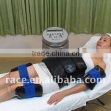 Guangzhou Race Beauty E3000 fat burn and body slim magnet therapy equipment