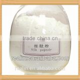 100% pure nature Silk Peptide powder ,hydrolyzed silk powder for skin and hair care