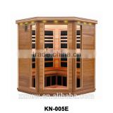 oxygen spa capsule 6 person beautiful infrared sauna