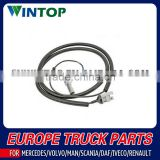 High Quality ABS Sensor For Heavy Truck MAN OE: 0486000241