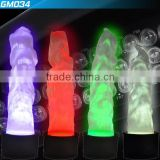 DMX led flame light/ led stage fire effect light/LED Silk Flame Light RGB