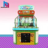 Hot Sale Commercial arcade machine/kids coin operated game machine/electronic game machine
