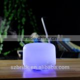Aromatherapy Essential Oil Diffuser by AromaSoft - Powerful Easy To Use Ultrasonic Home Spa Oil Diffuser With Auto Shut Off Safe