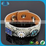 Fashion Jewelry 2015 European Fashion China Wholesale Bracelets Raw Materials