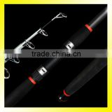 Spinning Fiberglass Telescopic Flexible Pole Free Fishing Tackle Samples