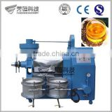 2013 Hot Selling Big Output 3-6T/h Screw Oil Press Vaccum Filter Integrated Sesame Oil Extraction Machine