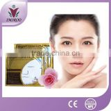Best Selling ! Collagen Gold Powder Crystal Facial Mask/Whitening Moisturizing Facial Mask(Whitening & Anti-aging)