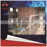 fish oil gallbladder sludge use anthracite coal or coke coal incineration production line