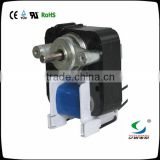 Yixiong YJ61 series household ac shade pole motor