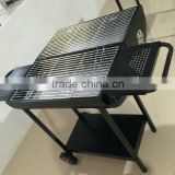 Flame Safety Device Safety Device and Grills Type smokeless charcoal bbq grill
