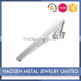 Hot Quality On Promotion Hot-Stamping Airplane Tie Clip
