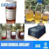 High concentrated&viscosity Formaldehyde-free yellow fixing agent for textile pigment dyeing