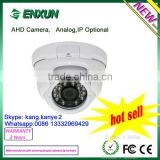 960P AHD 2500TVL Video Surveillance Outdoor Mini Dome Night Vision IR Security 1280*960P CCTV Camera waterproof
