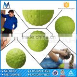 MSG 5 Inch Textured Massage Ball Wholesale
